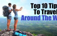 How To Travel the World as a Student | Tips for Traveling on a Budget