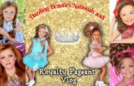 PAGEANT VLOG | GLITZ PAGEANTS | HOW WE PREP..HAIR/MAKEUP..STAGE TIME..CROWNING👑