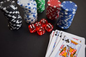 When Can a Game of Poker Be Considered as a 'Freezeout'?