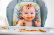 Feeding Tips for Your Baby