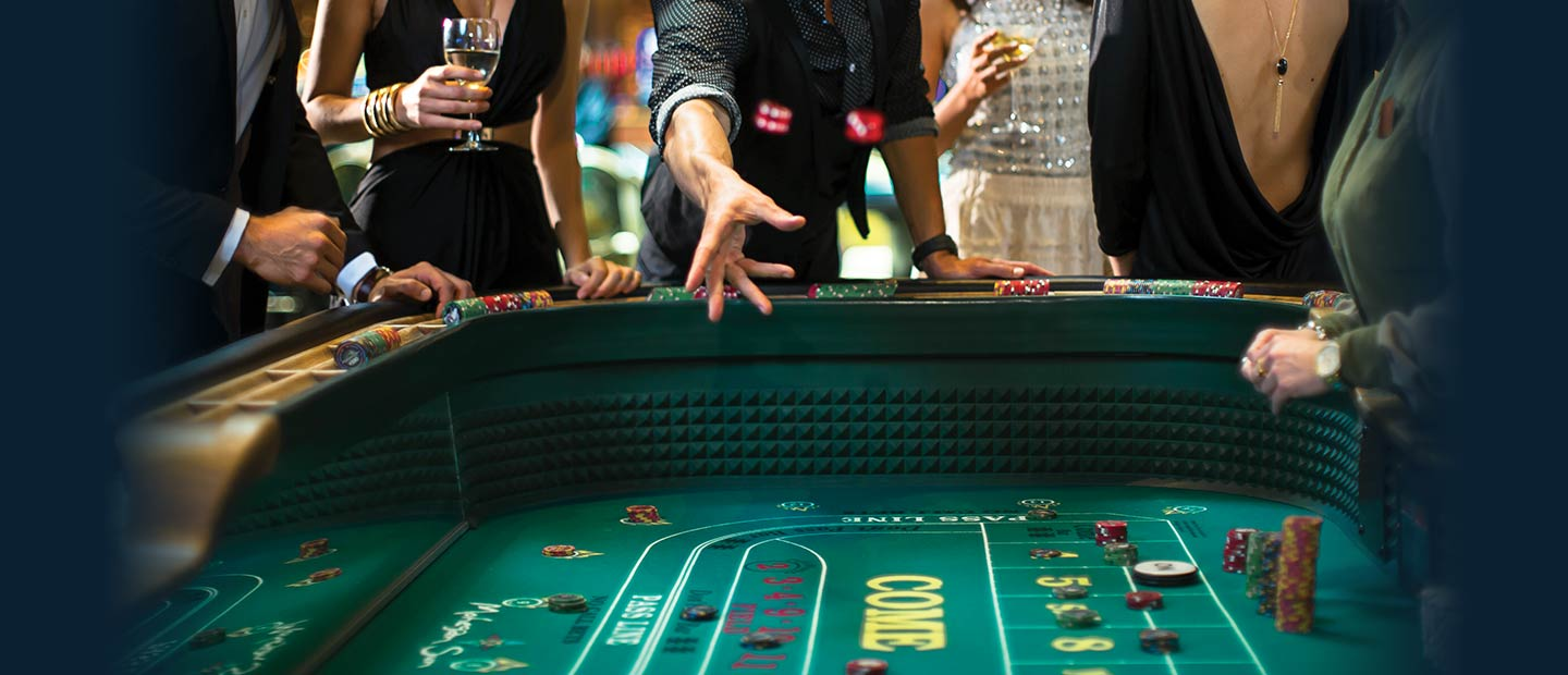 Why You Should Switch To Online Gambling
